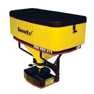 SP-575 Utility Spreader & Tow Bar Hitch
