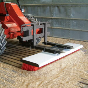 BM-240 Push Broom