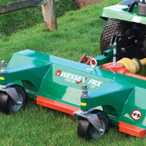 FRX-150 Out-Front Flail Mower-0