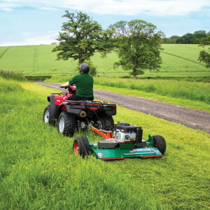 ATV Mower AR