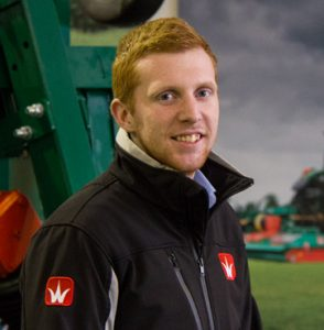 Ed - professional groundcare & agricultural equipment