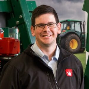 Thomas update 1 - professional groundcare & agricultural equipment