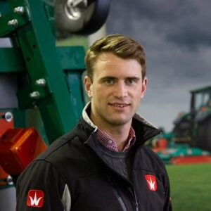 Jake browning x533 - professional groundcare & agricultural equipment