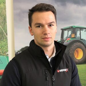 Sheldon x533 - professional groundcare & agricultural equipment