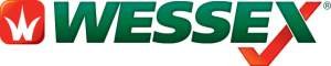 Wessex logo - professional groundcare & agricultural equipment