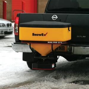 Grit Spreaders & Salt Spreaders - Snowex