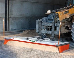 Commercial Sweeper Attachments