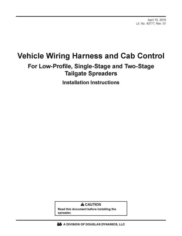 575x 1 to 1875x 1 wiring diagram - professional groundcare & agricultural equipment